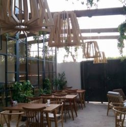 Ampersand: Quaint Cafe & Restaurant in Zamalek