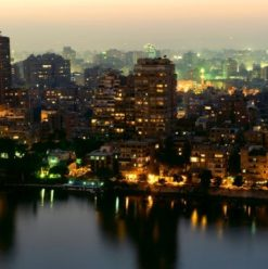 Cairo Weekend Guide: 'Thriller Live', 47SOUL in Cairo, Plus Lots of Live Music & Parties