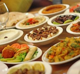 The Cairo 360 Editors' Choice Awards 2016: Oriental Cuisine Award Winners