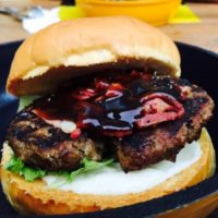 ChiliBuzz: Chillax's Offspring Offers Promising Fast Food Dishes