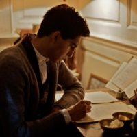 The Man Who Knew Infinity: Surprising Lack of Passion in Renowned Mathematician's Biopic