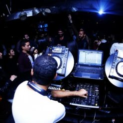 The Cairo 360 Editors' Choice Awards 2016: Nightlife Award Winners