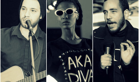 Cairo Weekend Guide: Cairo Fashion Festival, Stand-Up Comedy, Live Music & More
