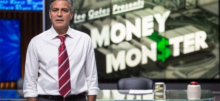 Money Monster: Stale & One-Dimensional Look at the Corruption of Wall Street