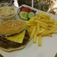 Frisky Restaurant and Cafe: Tanta-Born Chain Spreads in Cairo, But Disappoints