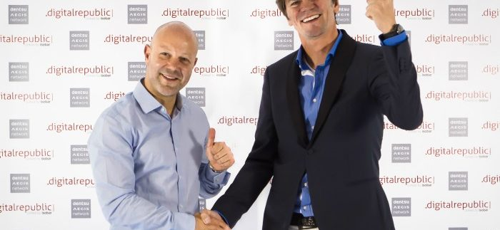 Cairo Agency Digital Republic Announces Big News!