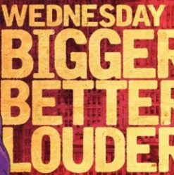Bigger, Better, Louder Ft. DJ A.K at Cairo Jazz Club