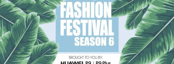 Cairo Fashion Festival: Season 6 at Cairo Festival City