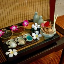 Indra Day Spa