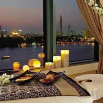 Four Seasons Nile Plaza Spa