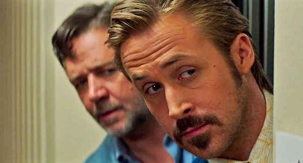The Nice Guys: Gosling, Crowe & Seventies Porn in Odd-Couple 70s Detective Comedy