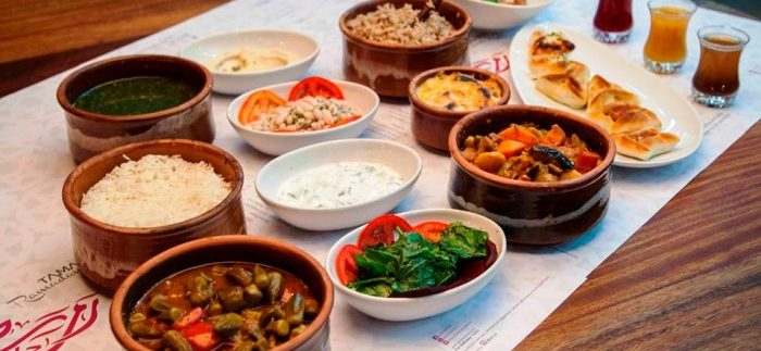 Ramadan Recommendations: We Asked Foodies for Their Top Picks for Fetar & Sohour…