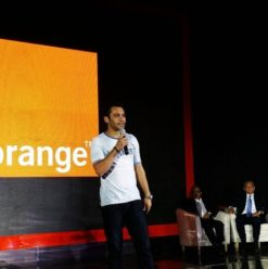 Forty Teams, One Prize: Orange Hosts Huge Ramadan Football Tournament
