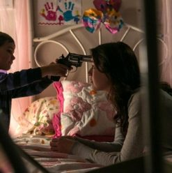 Emelie: Slow Burning Horror Will Make You Never Trust a Babysitter Again...