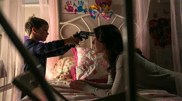 Emelie: Slow Burning Horror Will Make You Never Trust a Babysitter Again…