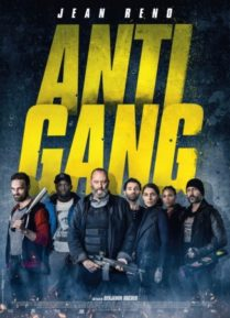 The Squad – The Sweeney: Paris – Antigang