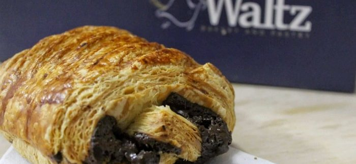 Waltz: Quaint New Bakery in Dokki Offers Traditional & Modern Treats