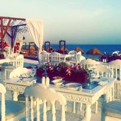 Weddings in Cairo: 10 Alternative Wedding Venues That'll Add a Touch of Magic to Your Big Day