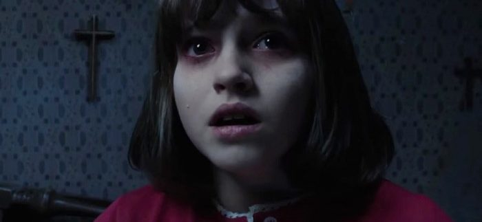 The Conjuring 2: Long-Awaited Horror Sequel Delivers on Expectations