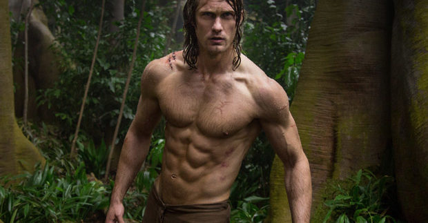 The Legend of Tarzan: Swing and a Miss for the Lord of the Apes' Latest Reincarnation