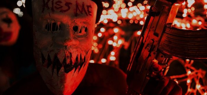 The Purge Election Year: New Victims, Same Old Story
