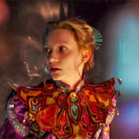 Alice Through the Looking Glass: Big Visuals, Big Cast, Little Pay-Off