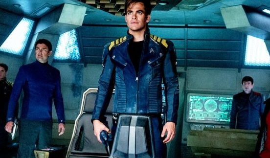 Stark Trek Beyond: Franchise Continues to 'Boldly Go' in New Direction
