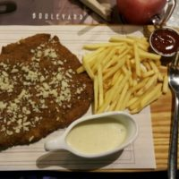Boulevard: Dire Dining at Point 90 Mall