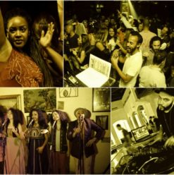 Cairo Weekend Guide: Live Music, Parties, Contemporary Dance & More