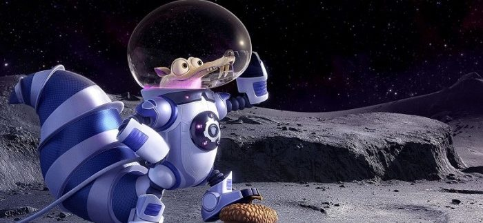 Ice Age Collision Course: Long-Running Series Runs Out of Steam in Space