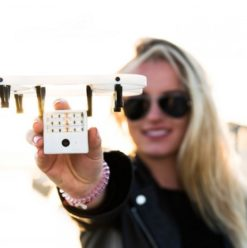Drofie: The First Pocket-Sized 'Selfie Drone' is Being Developed by an Egyptian Startup