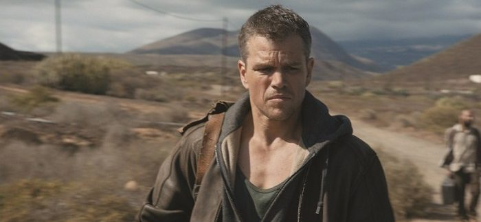 Jason Bourne: Stale Revisit of a Once Excellent Action Franchise