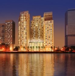 The St. Regis Cairo: What You Need to Know About Cairo's Exclusive New Luxury Hotel