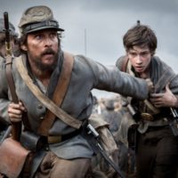 Free State of Jones: Remarkable True Civil War Story Lacks Heart
