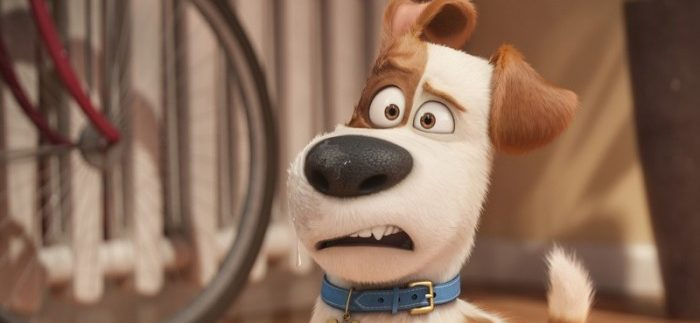 The Secret Life of Pets: Louis C.K. & Kevin Hart Carry Furry Animated Fun