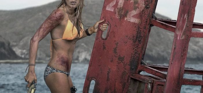 The Shallows: Edge-of-Your-Seat Scares in Otherwise Average Shark-Attack Thriller