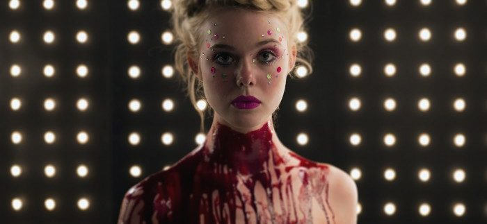 The Neon Demon: Disturbing, Beautiful or a Little of Both?