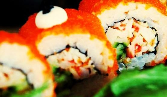 Arigato: Simonds Bakery Expands into Sushi at Sheikh Zayed Branch