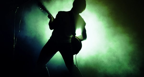 How to Become a Rock Star in Cairo Part Two: Learning & Mastering Your Instrument