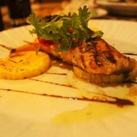 Bella: Simple, Authentic Italian Dishes with Big Flavours at Four Seasons Nile Plaza