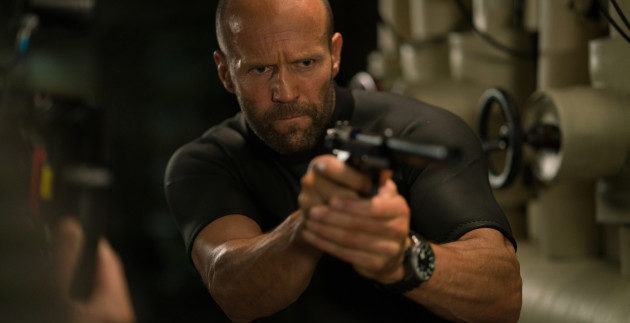 Mechanic Resurrection: Typical Statham Action, Not Much More