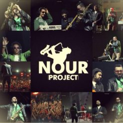 The Nour Project at the Tap Maadi