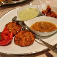 Maharaja: Ramses Hilton's Indian Restaurant Proves it's One of the Best