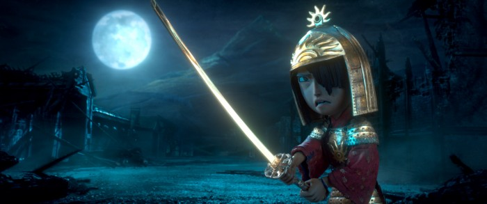 Kubo and the Two Strings: Japanese Folklore Meets Modern Storytelling in Stunning Stop-Motion Film