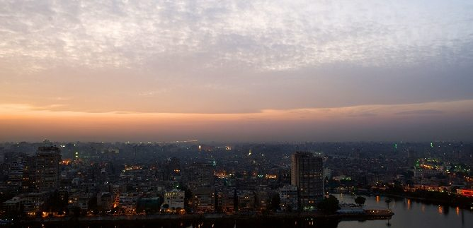 Cairo Weekend Guide: Pre-Eid Parties & Live Music in Egypt's Capital