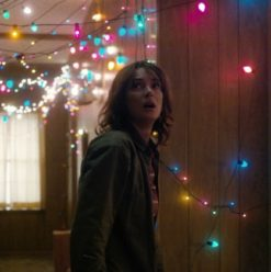 Stranger Things: Spectacular Throwback to 80's Horror & Sci-Fi