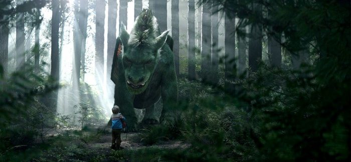 Pete's Dragon: A Modern Fairytale That's Cute Without Being Cutesy