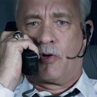 Sully: Tom Hanks Shines in Remarkable True Story