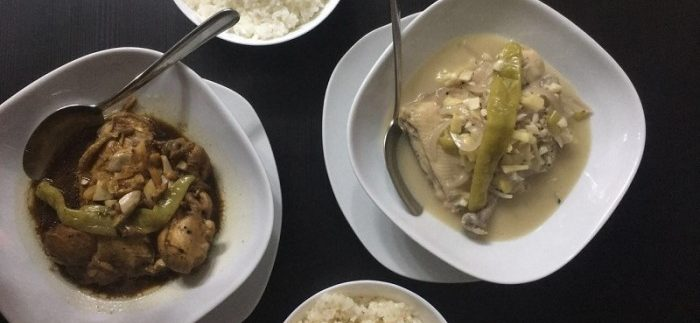 Pinoy: Filipino Restaurant Shows Potential to be a Cult Favourite in Cairo