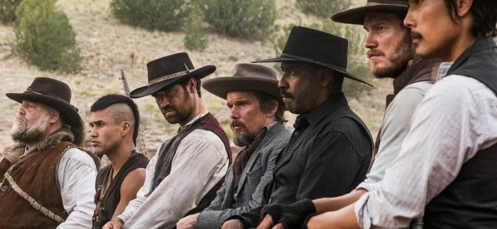 The Magnificent Seven: Lifeless Remake of Seminal Western Classic